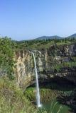 Vattenfall - Gidiya Kho Arkivfoton