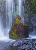 Vattenfall Island Arkivbilder