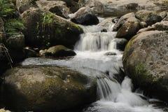 Vattenfall (medel) Royaltyfri Bild