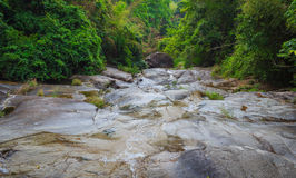Vattenfall ner Arkivfoto