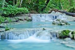 Vattenfall nummer åtta Arkivbild