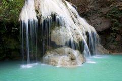 Vattenfall thailand Royaltyfri Bild