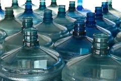 Vattenflaska. Royaltyfri Foto