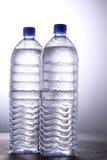 Vattenflaskor Arkivbilder