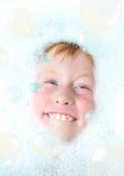 Vattengyckel Fotografering för Bildbyråer