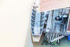 Vattenhus Royaltyfri Fotografi
