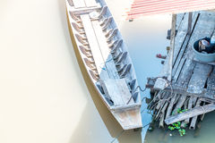 Vattenhus Arkivbild