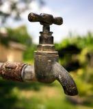 Vattenklapp Royaltyfri Fotografi