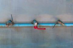 Vattenkran Arkivfoto