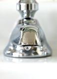 vattenkran Royaltyfri Foto