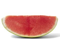 vattenmelon Arkivfoton