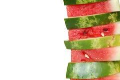 Vattenmelon. Royaltyfria Bilder