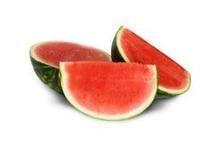 vattenmelon Royaltyfria Foton