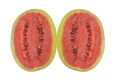 vattenmelon Arkivbild