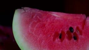 vattenmelon arkivfilmer