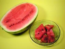 Vattenmelon? Någon? 2 arkivfoto