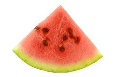 Vattenmelonen Royaltyfri Bild