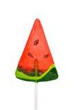 Vattenmelonklubba Royaltyfri Bild
