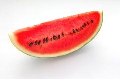 Vattenmelonskiva Royaltyfri Bild