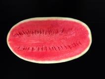 Vattenmelonskiva Royaltyfri Foto