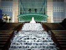 Vattenmoment Royaltyfri Bild