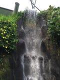 Vattennedgång Royaltyfri Fotografi