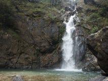 Vattennedgång PILOK Arkivbilder