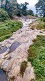 Vattennedgångar Royaltyfria Bilder
