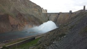 Vattenreserv Fotografering för Bildbyråer