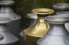 Vattenskyttlar Arkivfoto