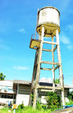 Vattenstänger för sommar Royaltyfri Foto