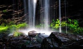 Vattenstråle Arkivfoton