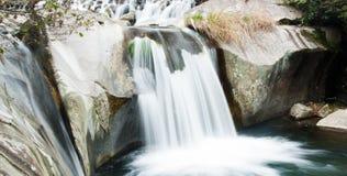 Vattenström Arkivfoton