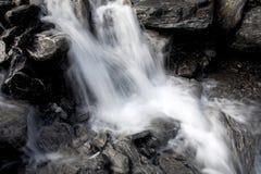 Vattensuddighet Royaltyfria Foton