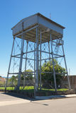 Vattentorn, Windsor, New South Wales, Australien Arkivbild