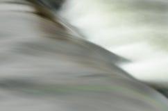 Vattenvåg Royaltyfri Bild