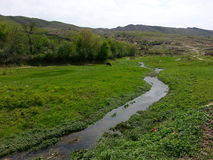 Vattenvår Arkivfoto
