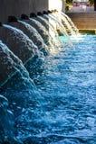 Vattenvattenkranar Arkivfoto