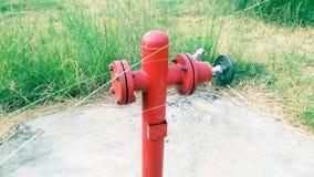 Vattenvattenpost Arkivbilder