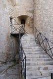 vauban的堡垒 免版税库存图片