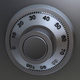 Vault Royalty Free Stock Photo