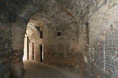Vault antigo Fotografia de Stock