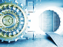 Vault Stock Images