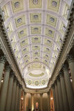 Vaults the Basilica of San Marino. Royalty Free Stock Images