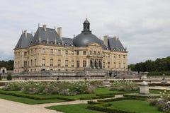 Vaux-le-Vicomte Stock Photos