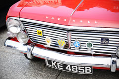 Vauxhall Fotos de Stock Royalty Free