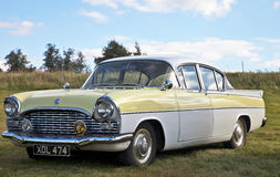 Vauxhall Cresta Royalty Free Stock Photo