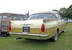 Vauxhall cresta vintage classic Stock Photo