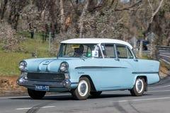 1957 Vauxhall-Kampioensedan Royalty-vrije Stock Foto