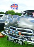 Vauxhall Royalty Free Stock Image